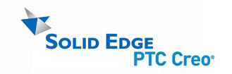 Solid Edge PTC Creo