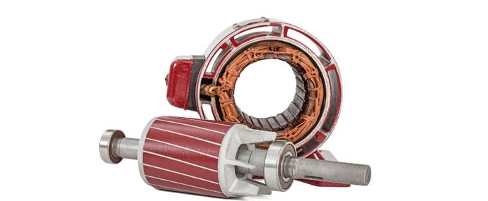 Componentes para motores